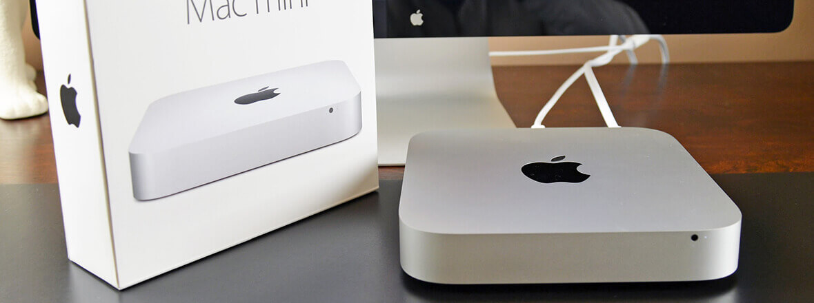 slow mac mini